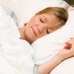 sleep in menopause