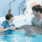 Dolphin Tale film image