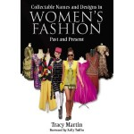 tracy martin fashion book