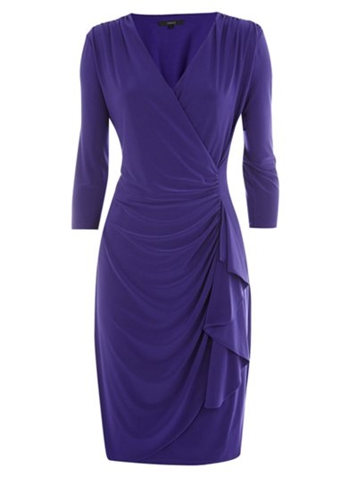 Style Over 50 Dresses With Sleeves Challenge Day 6 Fab