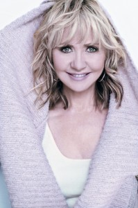 Lulu shares her hair tips – we can all have fabulous hair over 50!
