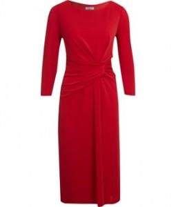 Style over 50: you can wear red! | Fab after Fifty | Information ...
