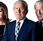 The Apprentice 2012 image