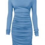 Style over 50 simple dress with sleeves image