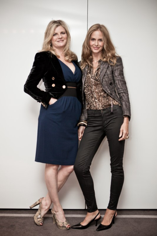 Trinny and susannah fashion tips