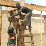 volunteering in Ghana image