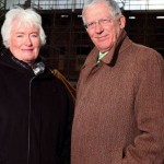 margaret mountford nick hewer bbc image