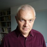 Alan barker author  image