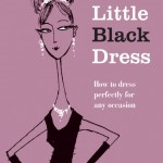Little Black Dress book cover image