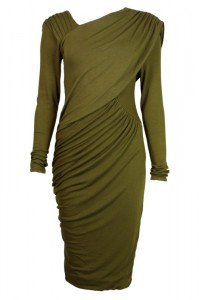 dress with sleeves with the wow factor