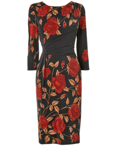 fabulous dresses with sleeves for women over 50 | Fab after Fifty ...