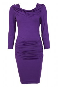 ceme dress as seen on Nigella image