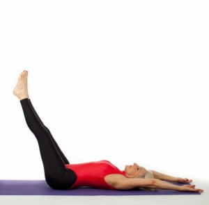 yoga for midlife fitness  image