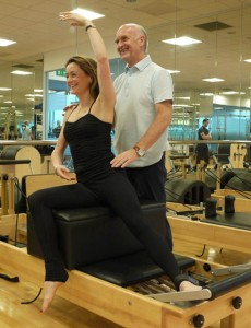 pilates for improved flexibility over 50 image