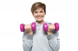 body pump for midlife fitness image