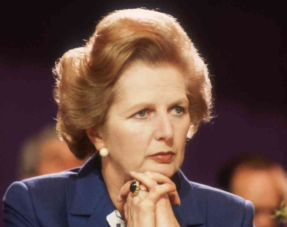 Margaret: Why Women Over 50 Should Be Inspired By Margaret Thatcher