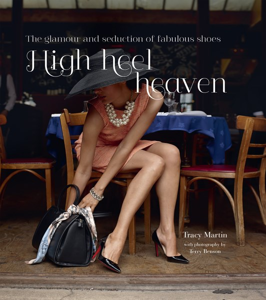 book review high heel heaven by tracy martin fab after fifty