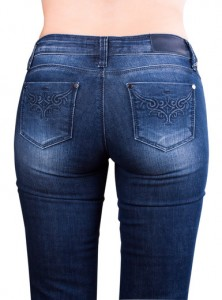 How to choose the best jeans for your bodyshape over 50 ...