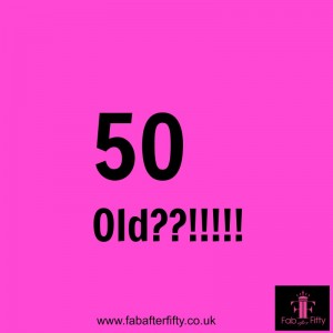 50 old