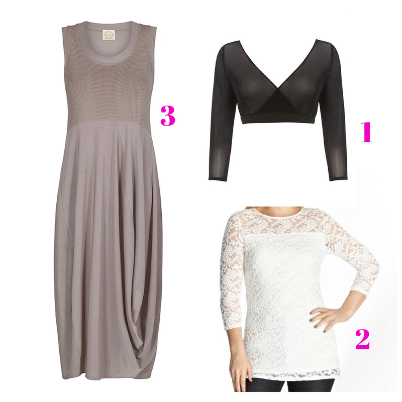 What to wear over a sleeveless blouse scarf blouse top for What to wear over a sleeveless dress to a wedding