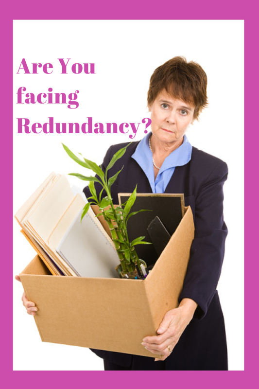 are you facing redundancy in your 50s?