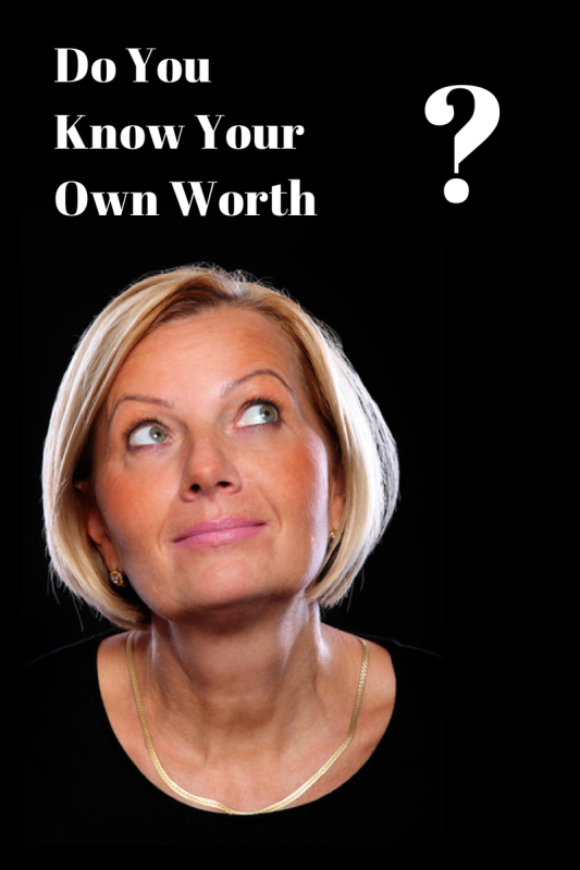 Are you underselling yourself?