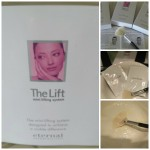 Review The Lift mini-lifting system