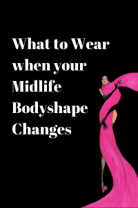 What to wear when your midlife bodyshape