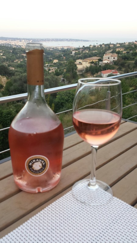chateau miraval wine review image
