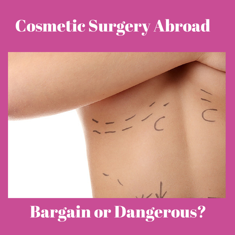 Cosmetic surgery abroad poland