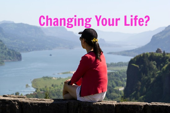Changing your life image