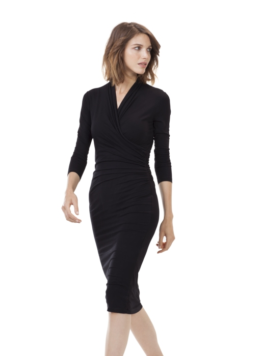 Style over 50: 7 of my favourite Little Black Dresses | Fab after ...