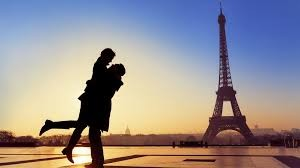 Rips for romantic weekend in Paris image
