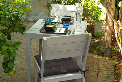 ... Falster Table And Chairs Ikea ...