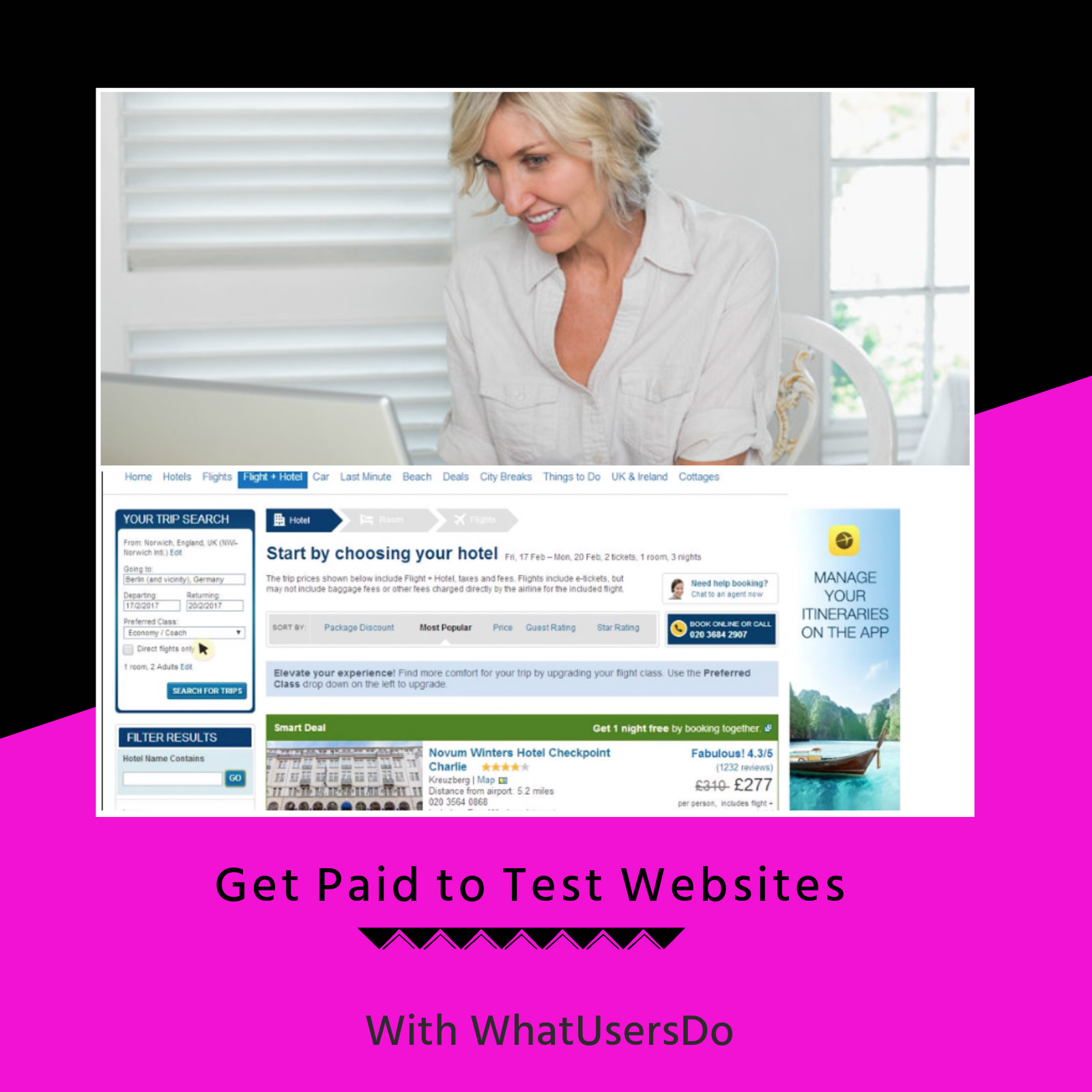 Get paid dating sites