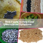 best foods to help ease menopause symptoms