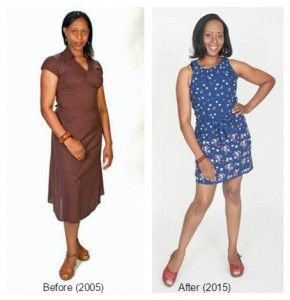 fit and fabulous at 50 image