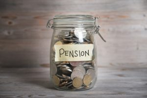 Personalpension SIPP image
