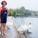 73 year old grandmother names as sport and fitness role model image