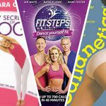 Best fitness DVDs for women over 50