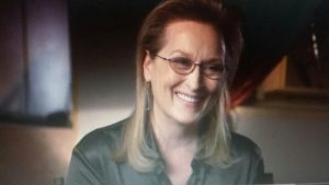 meryl streep interview Florence Foster Jenkins