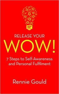 release your wow book cover