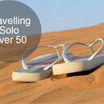 Travelling solo over 50 image