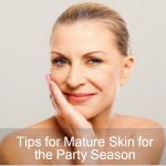 skincar tips for mature women image