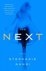 the next by stephanie gangi book review image