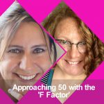 approaching 50 with f factor image