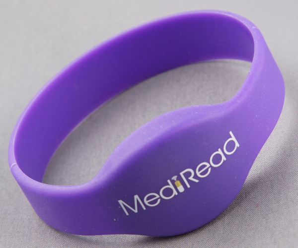MediRead bracelet image