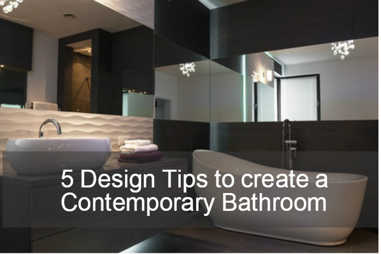 Five Contemporary Bathroom Design Essentials Fab After Fifty Information And Inspiration For