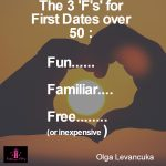 Dating over 50 first dares image