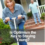 50plus lifestyle : the key to staying young image